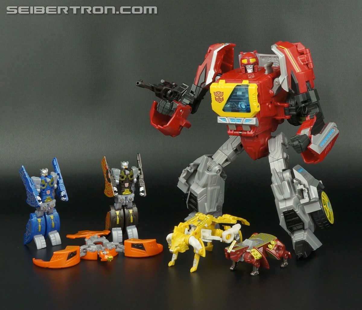 Transformers Generations Ramhorn (Image #59 of 60)