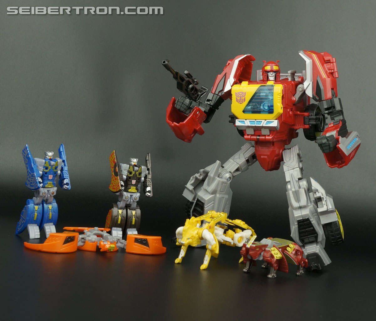 Transformers Generations Ramhorn (Image #60 of 60)