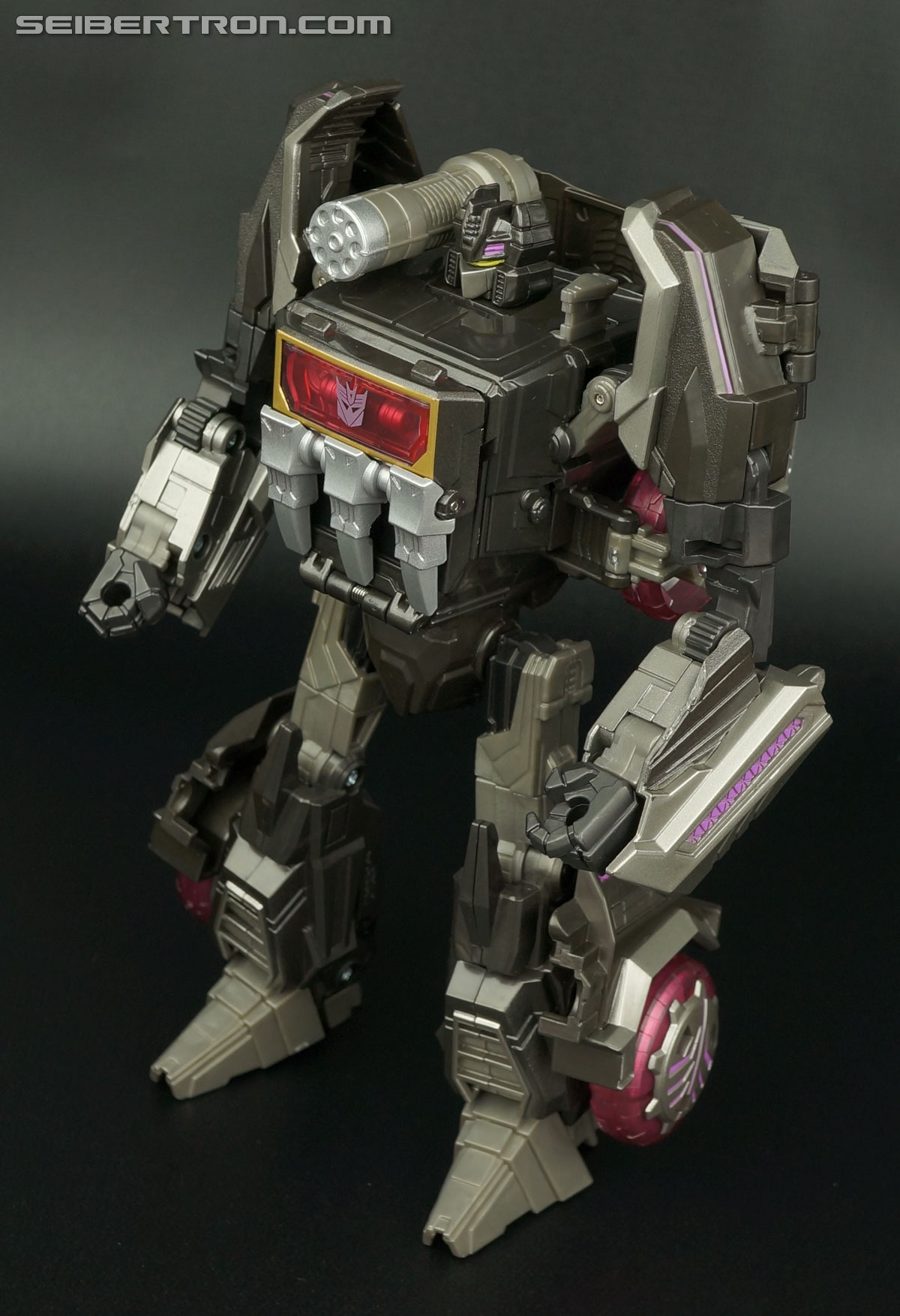 Transformers Generations Soundblaster (Image #64 of 120)
