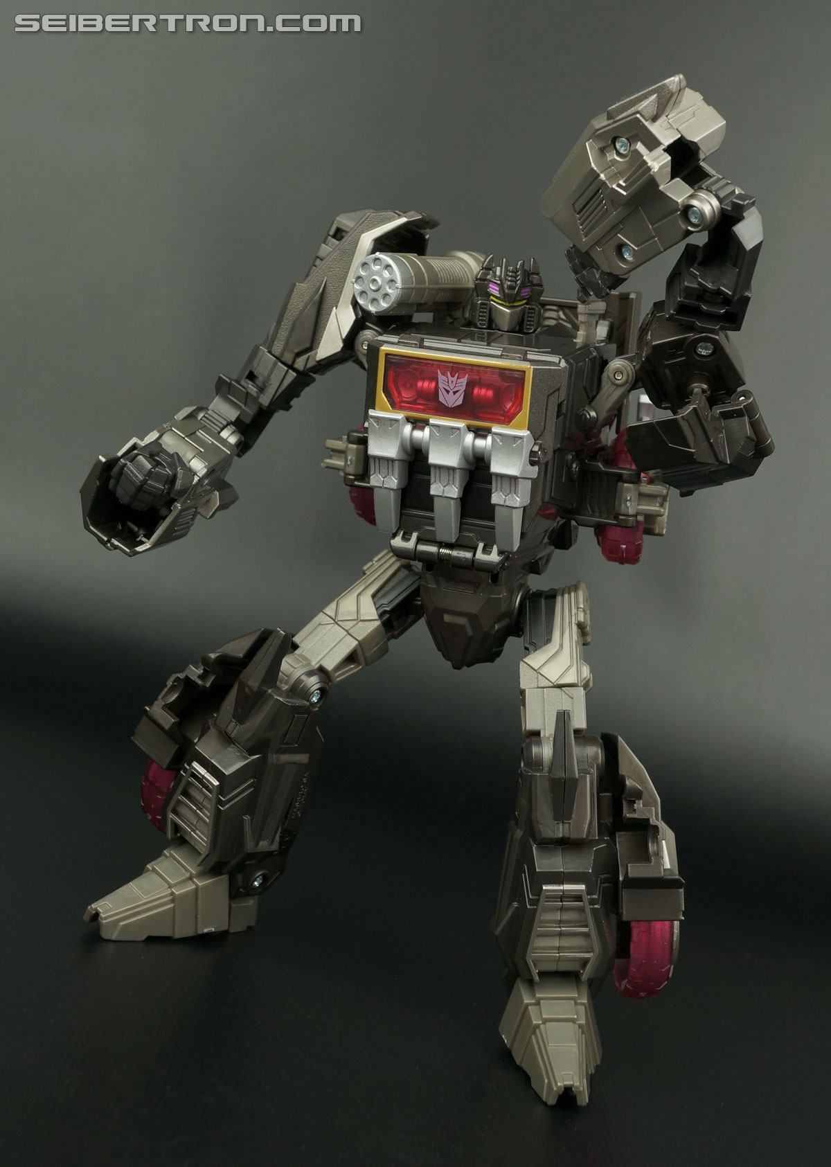 Transformers Generations Soundblaster (Image #105 of 120)