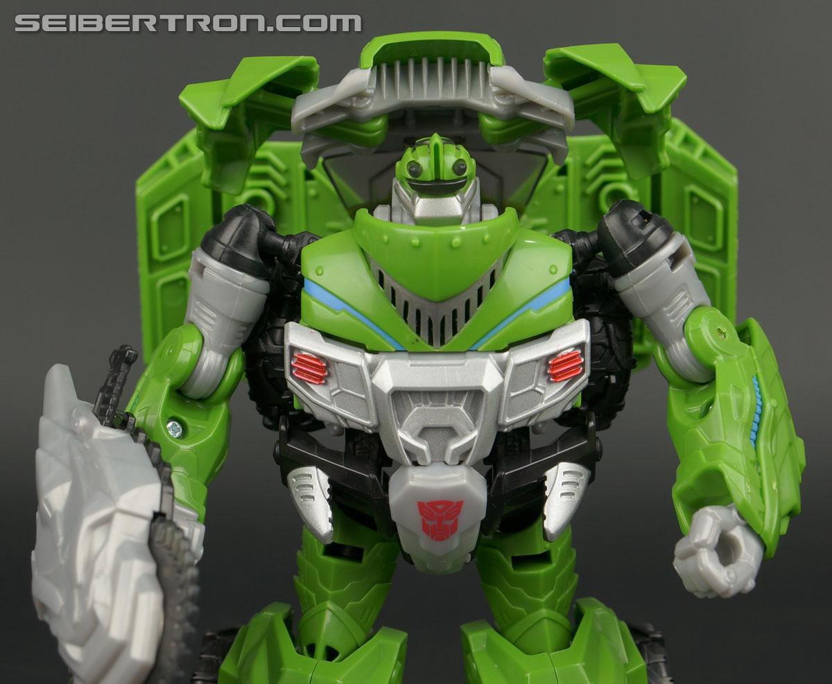 Transformers Go! Hunter Bulkhead (Image #59 of 123)