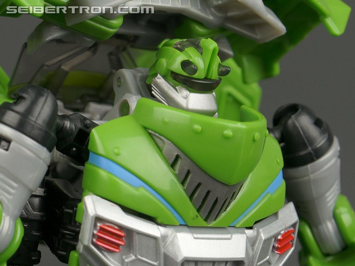 Transformers Go! Hunter Bulkhead (Image #64 of 123)
