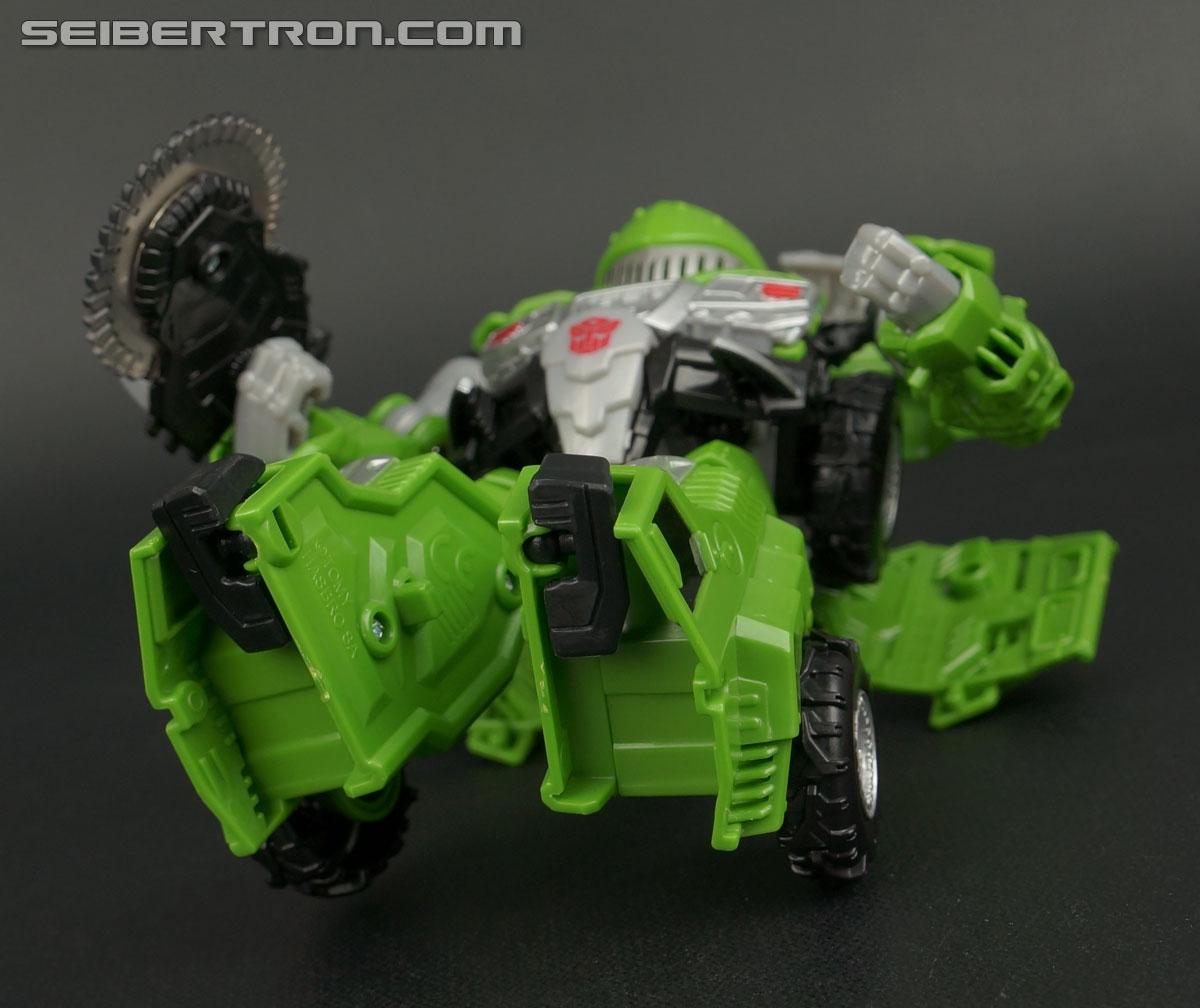 Transformers Go! Hunter Bulkhead (Image #80 of 123)