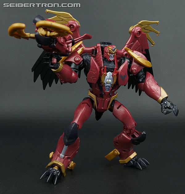 Transformers News: New Gallery: Transformers Go! Budora