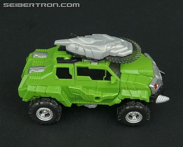 Transformers Go! Hunter Bulkhead (Image #17 of 123)