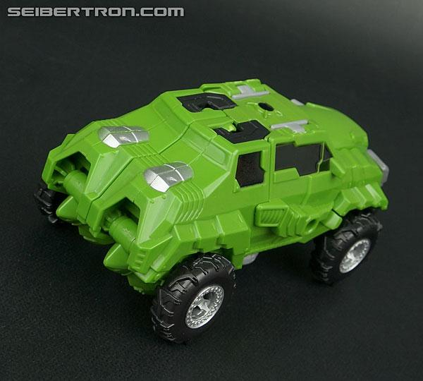 Transformers Go! Hunter Bulkhead (Image #30 of 123)