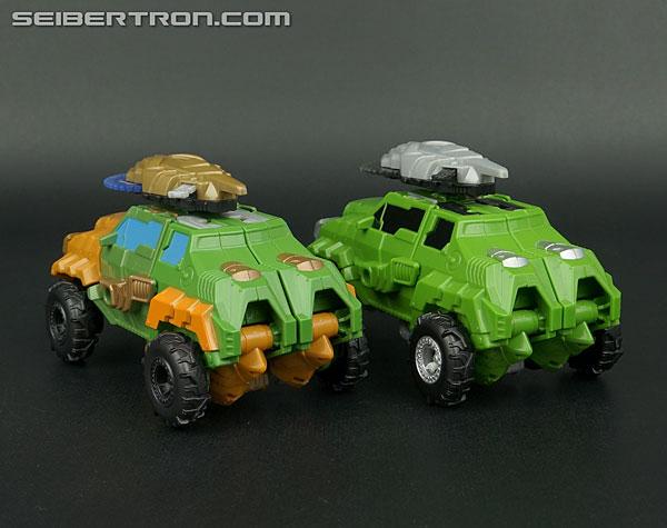 Transformers Go! Hunter Bulkhead (Image #41 of 123)