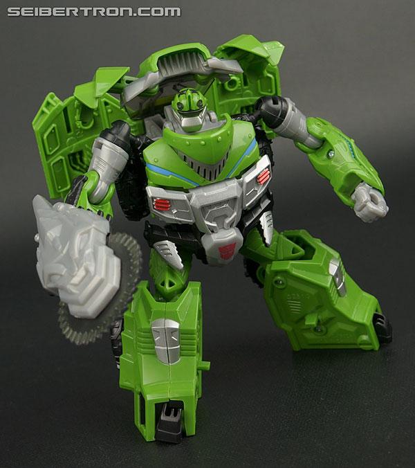 Transformers News: New Galleries: Transformers Go! Hunter Arcee, Hunter Bulkhead, Hunter Wheeljack, Hunter Soundwave an