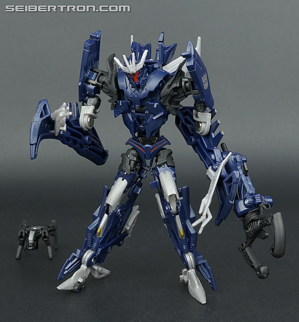 Transformers News: New Galleries: Transformers Go! Hunter Arcee, Hunter Bulkhead, Hunter Wheeljack, Hunter Soundwave an