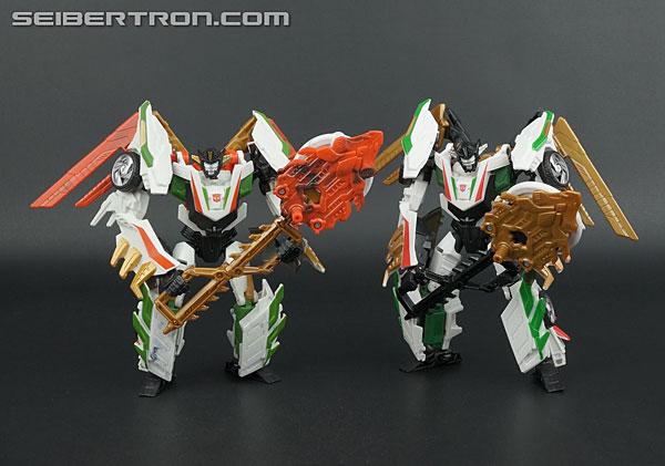 Takara Tomy Transformers Go G16 Hunter Wheel Jack