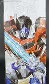 Transformers Go! Hunter Optimus Prime - Image #6 of 154