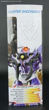 Transformers Go! Hunter Shockwave - Image #12 of 166