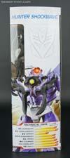 Transformers Go! Hunter Shockwave - Image #12 of 166