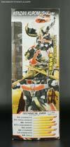 Transformers Go! Kenzan Kuromusha ver. (Kenzan (Black Version))  - Image #12 of 297