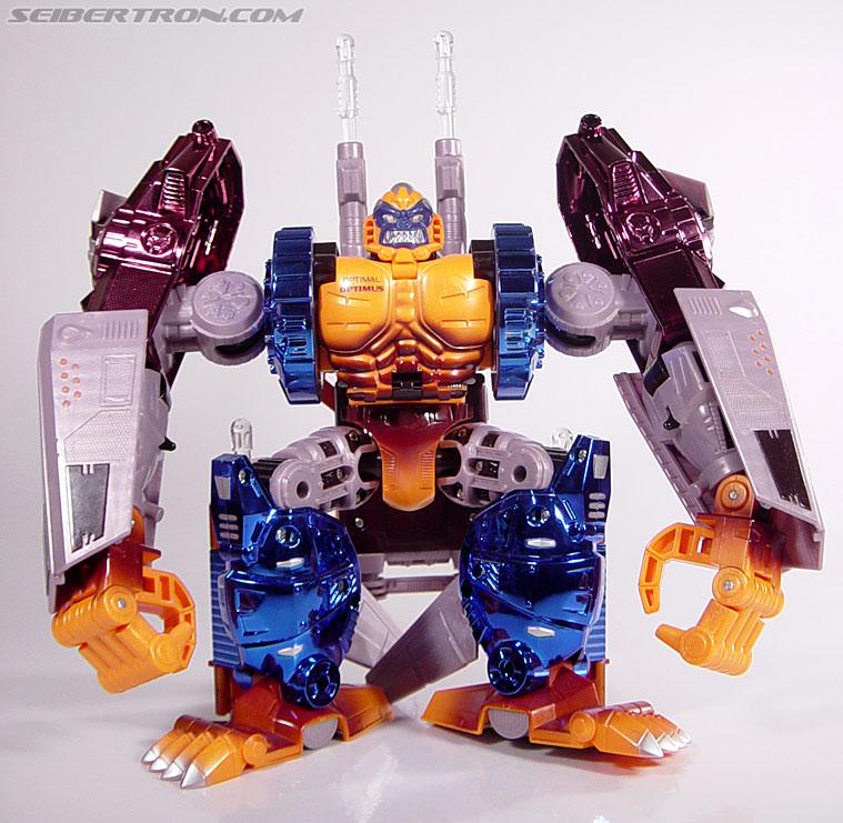 Transformers Beast Wars Metals Optimal Optimus (Image #1 of 109)
