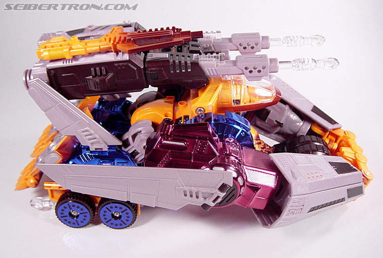 Transformers Beast Wars Metals Optimal Optimus (Image #35 of 109)
