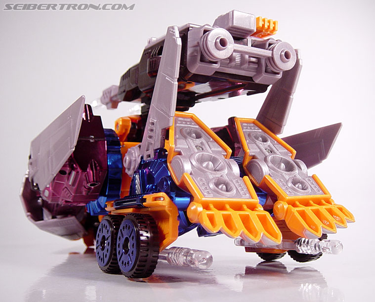 Transformers Beast Wars Metals Optimal Optimus (Image #39 of 109)