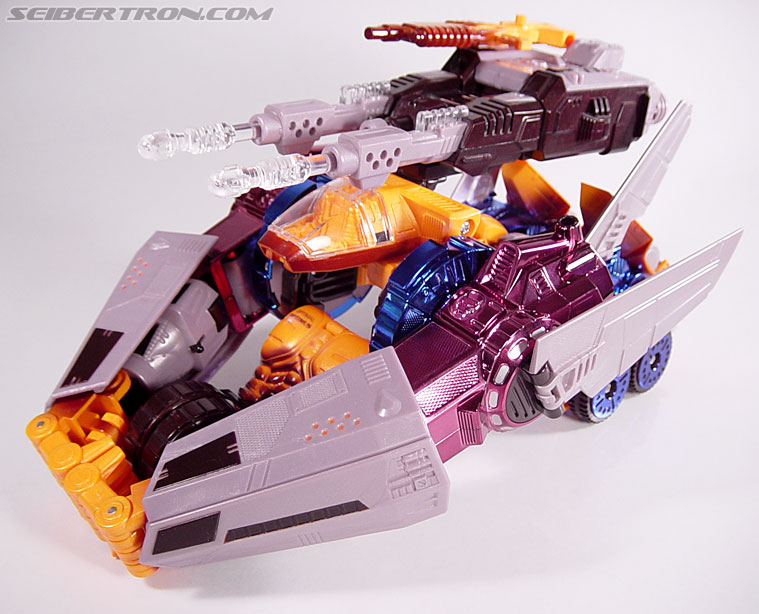 Transformers Beast Wars Metals Optimal Optimus (Image #42 of 109)