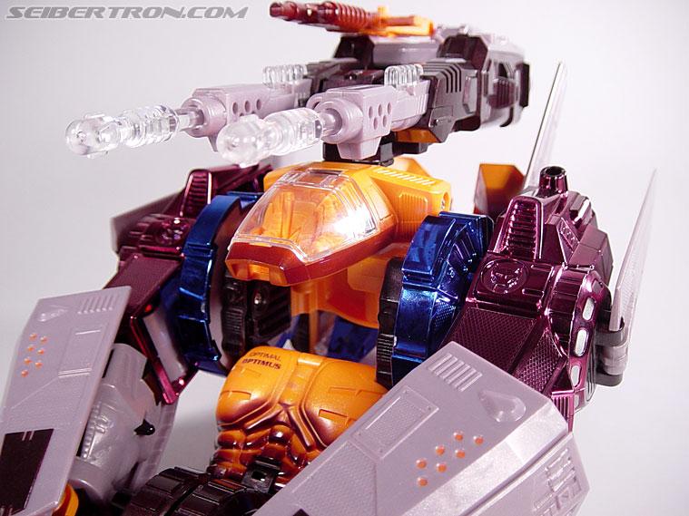 Transformers Beast Wars Metals Optimal Optimus (Image #44 of 109)