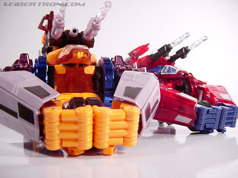 Transformers Beast Wars Metals Optimal Optimus (Image #46 of 109)