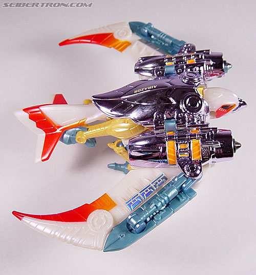 Transformers Beast Wars Metals Airazor (Image #5 of 92)