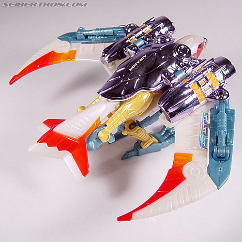 Transformers Beast Wars Metals Airazor (Image #7 of 92)