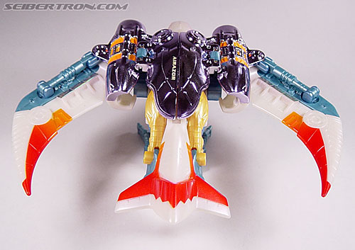 Transformers Beast Wars Metals Airazor (Image #8 of 92)