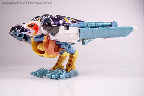Transformers Beast Wars Metals Airazor (Image #13 of 92)