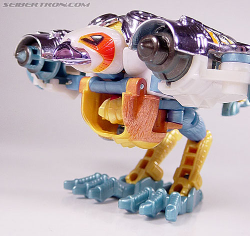Transformers Beast Wars Metals Airazor (Image #14 of 92)