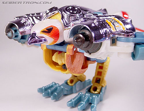 Transformers Beast Wars Metals Airazor (Image #15 of 92)