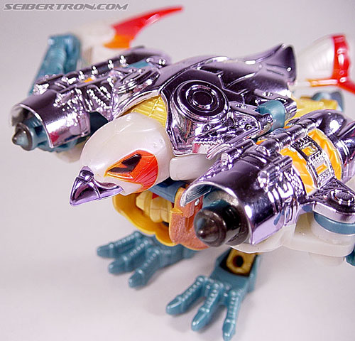 Transformers Beast Wars Metals Airazor (Image #17 of 92)