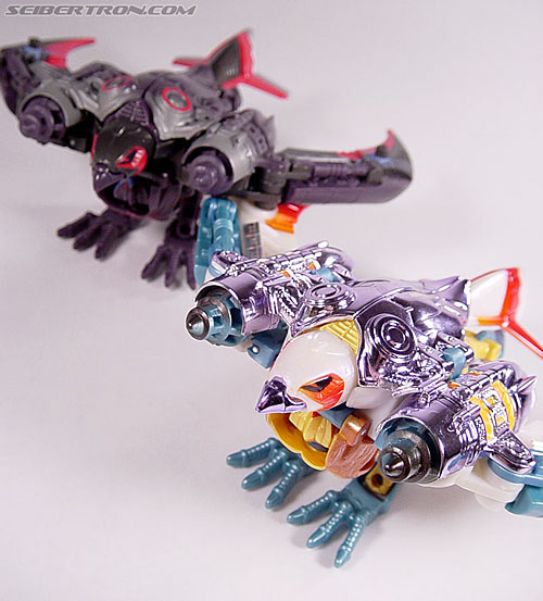 Transformers Beast Wars Metals Airazor (Image #18 of 92)
