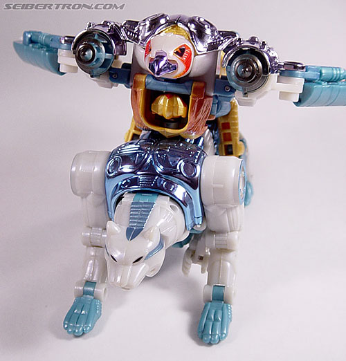 Transformers Beast Wars Metals Airazor (Image #22 of 92)