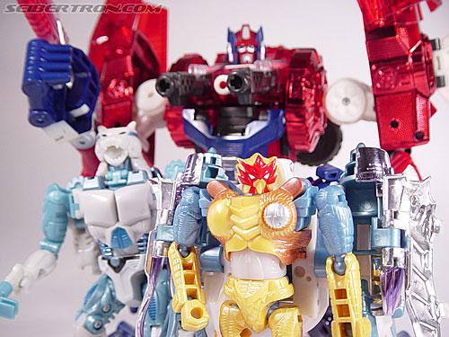 Transformers Beast Wars Metals Airazor (Image #91 of 92)