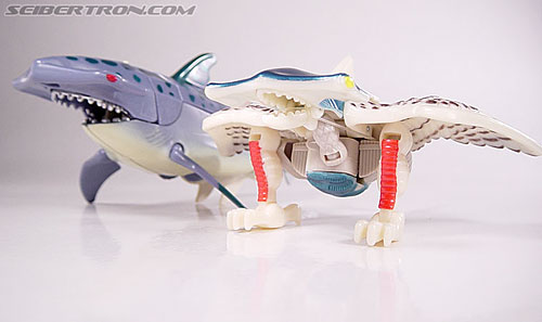 Transformers Beast Wars Metals Air Hammer (Image #23 of 69)