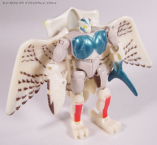 Transformers Beast Wars Metals Air Hammer (Image #31 of 69)