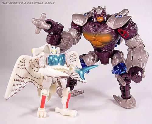 Transformers Beast Wars Metals Air Hammer (Image #68 of 69)
