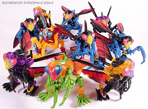 Beast Wars Buzzclaw