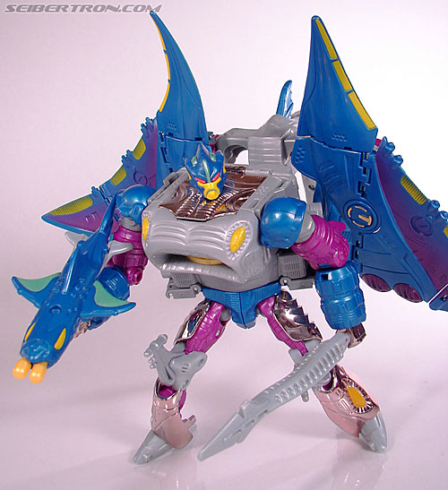 Transformers News: Top 5 Best Water Themed Transformers Toys