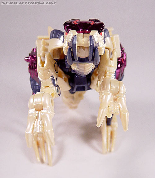 Transformers Beast Wars Metals Dinobot 2 (Image #1 of 112)