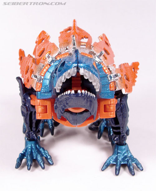 Transformers Beast Wars Metals Iguanus (Image #2 of 63)