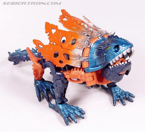 Transformers Beast Wars Metals Iguanus (Image #3 of 63)