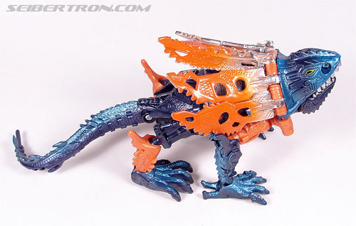 Transformers Beast Wars Metals Iguanus (Image #4 of 63)