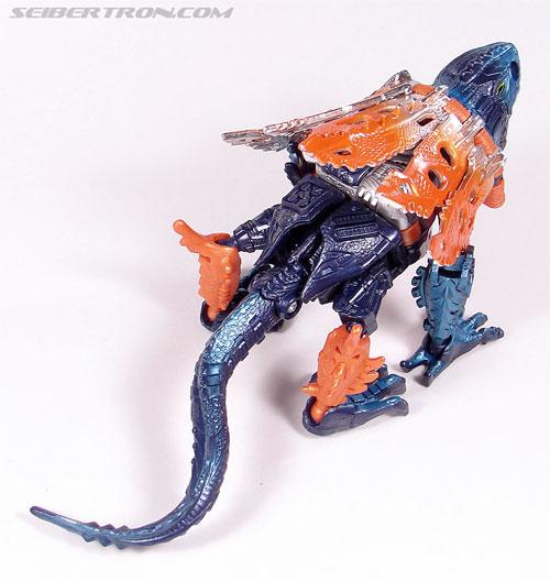 Transformers Beast Wars Metals Iguanus (Image #5 of 63)