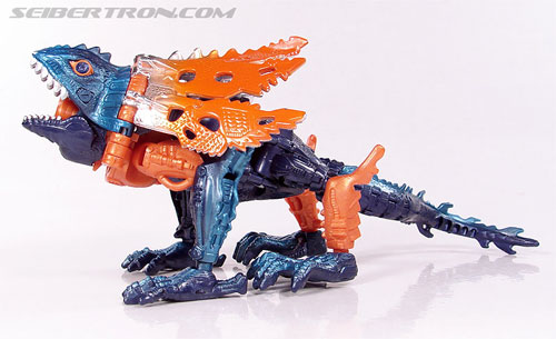 Transformers Beast Wars Metals Iguanus (Image #8 of 63)