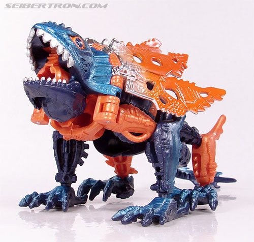 Transformers Beast Wars Metals Iguanus (Image #9 of 63)