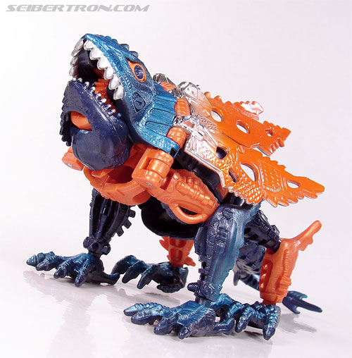 Transformers Beast Wars Metals Iguanus (Image #10 of 63)