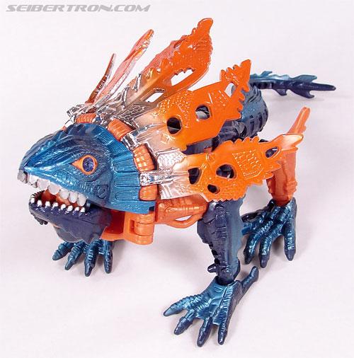 Transformers Beast Wars Metals Iguanus (Image #12 of 63)