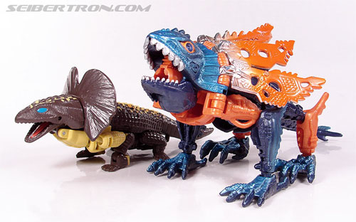 Transformers Beast Wars Metals Iguanus (Image #14 of 63)
