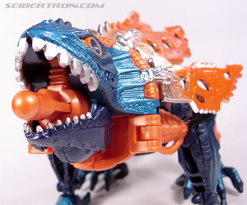 Transformers Beast Wars Metals Iguanus (Image #16 of 63)